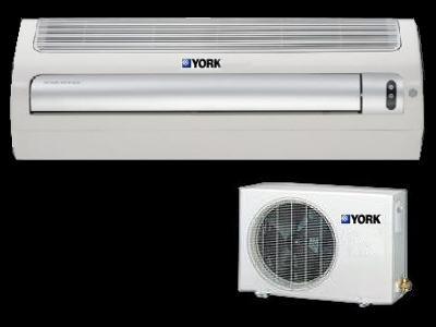 Instalacion aires york instalacion de aires daikin for Bomba de calor roca york