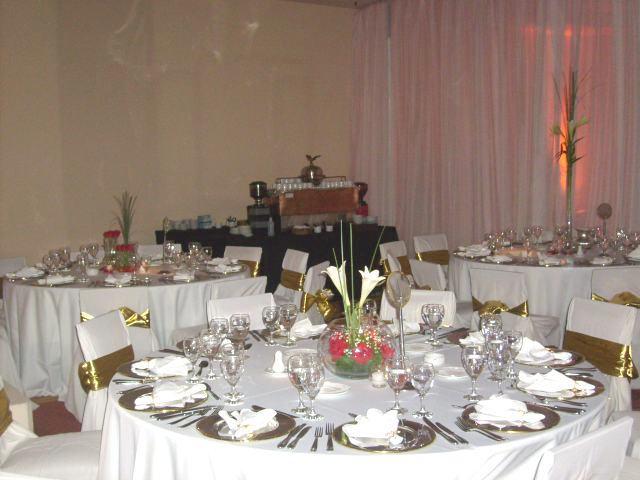 Ambientacion organizador de casamiento for Decoracion casamiento